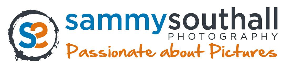 Sammy Southall Photography Logo