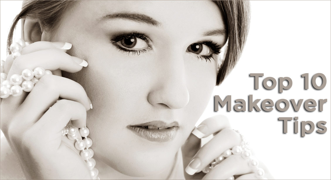 Makeover photography tips