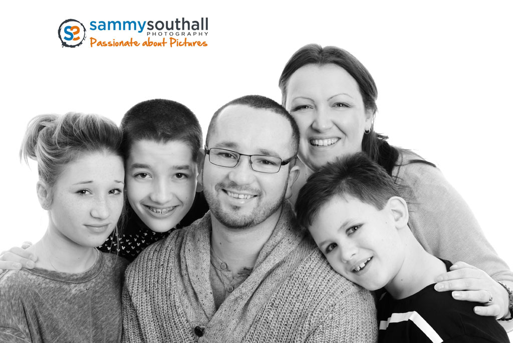 family photographers worcestershire