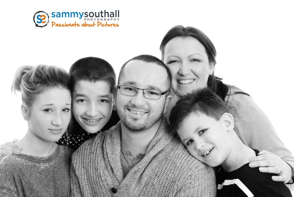family photographers worcestershire