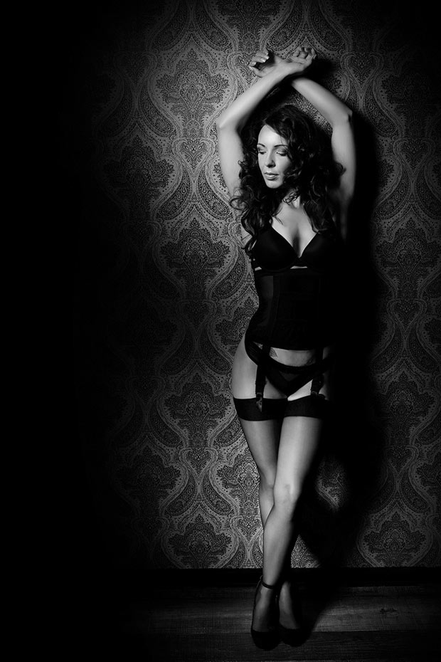 Boudoir Gallery Sammy Southall Photography