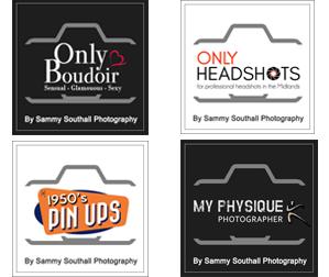 logos of the brand styles we run
